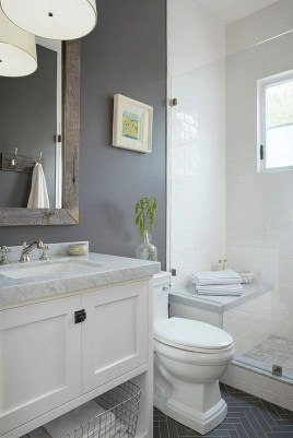 Awesome Master Bathroom Remodel Ideas On A Budget 33