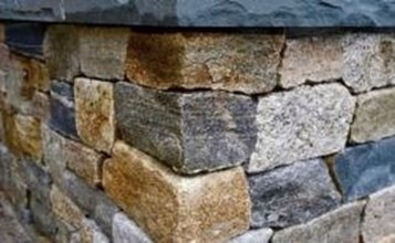 Beautiful Stone Veneer Wall Design Ideas 25