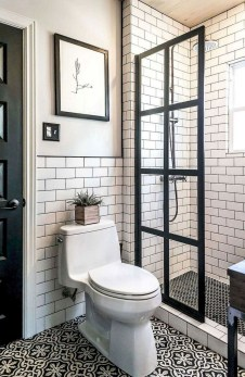 Best Small Bathroom Decoration Ideas 31