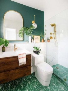 Best Small Bathroom Decoration Ideas 47