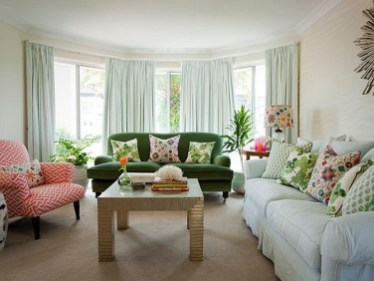 Charming Living Room Designs Ideas With Combinations Of Brown Color 06