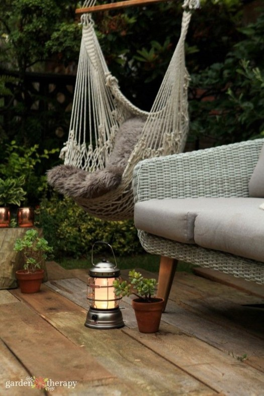 Impressive Indoor And Outdoor Decor Ideas For Summer 39