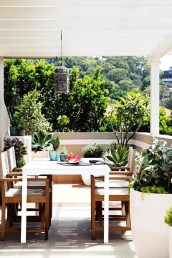 Impressive Indoor And Outdoor Decor Ideas For Summer 46