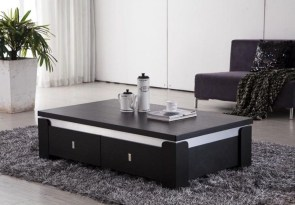 Marvelous Glass Coffee Tables Ideas For Living Room 22