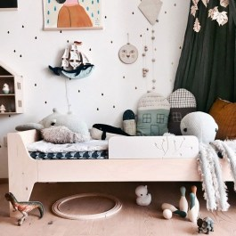 Pretty Scandinavian Kids Rooms Designs Ideas 05