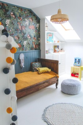 Pretty Scandinavian Kids Rooms Designs Ideas 09