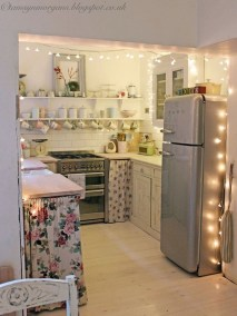 Stunning Small Kitchen Design Ideas For Home 01