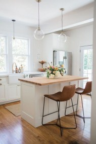 Stunning Small Kitchen Design Ideas For Home 05