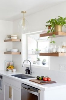 Stunning Small Kitchen Design Ideas For Home 16