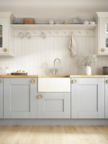 Stunning Small Kitchen Design Ideas For Home 29