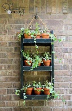 Unique Diy Small Planters Ideas 06