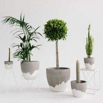 Unique Diy Small Planters Ideas 29
