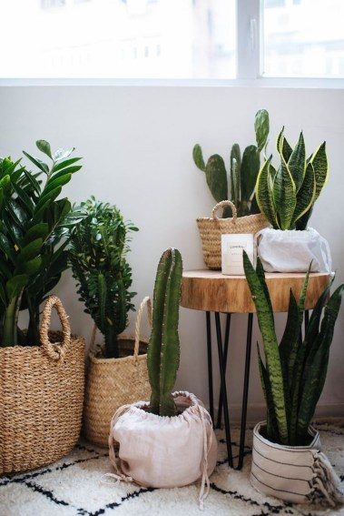 Unique Diy Small Planters Ideas 30