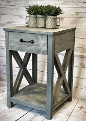 Adorable Farmhouse Tables Ideas For House 01