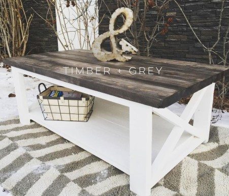 Adorable Farmhouse Tables Ideas For House 06