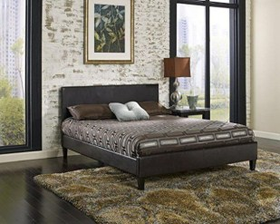 Best Wooden Platform Designs Ideas For Bed 05