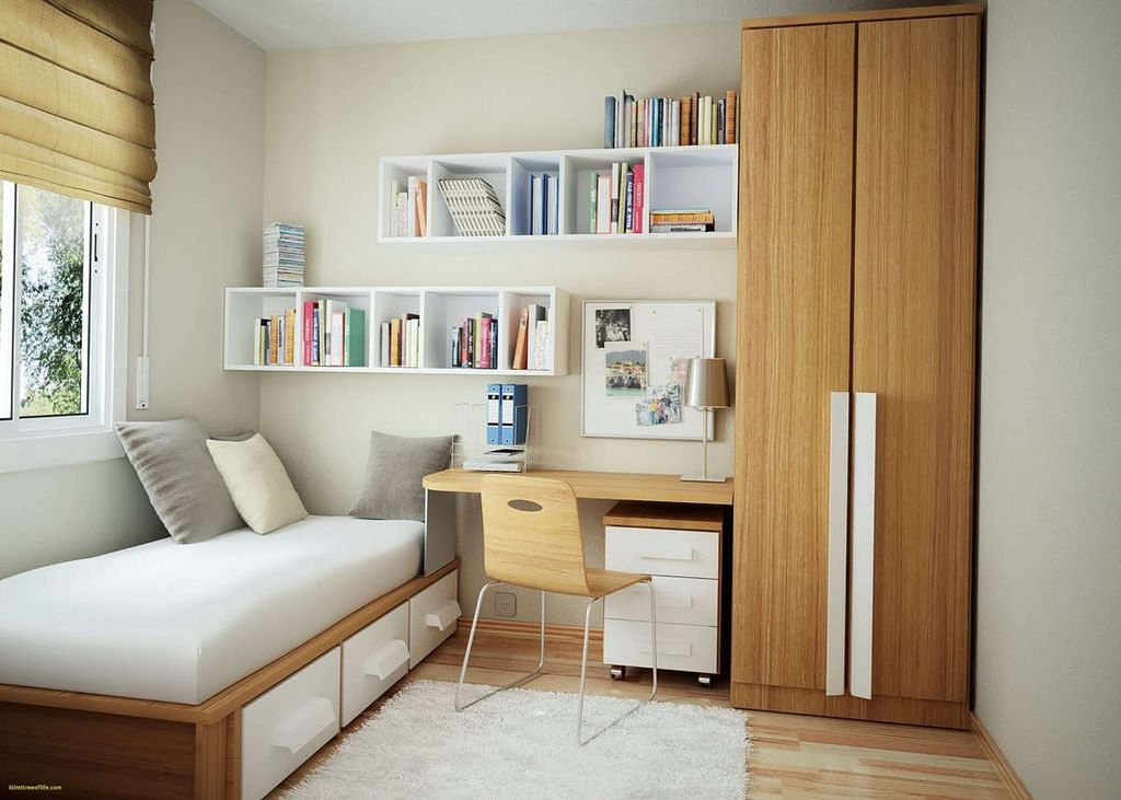 20 Minimalist Bedroom Decorating Ideas For Small Spaces Coodecor