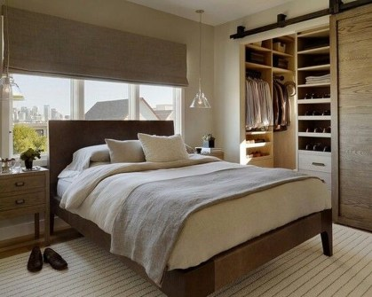 Beautiful Concept Of A Wardrobe Ideas For Bedroom 11