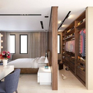 Beautiful Concept Of A Wardrobe Ideas For Bedroom 41
