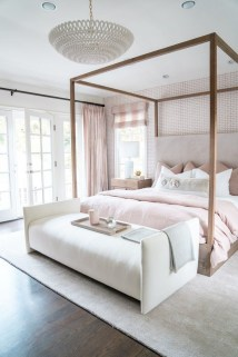 Popular Lighting Design Ideas For Bedroom Looks Beautiful 05