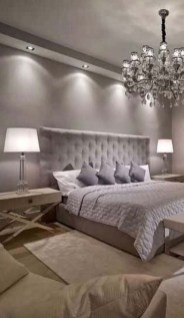 Popular Lighting Design Ideas For Bedroom Looks Beautiful 30
