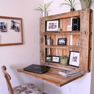 Simple Space Saving Furniture Ideas For Home 46