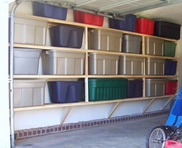Astonishing Organization And Storage Ideas To Copy Right Now 03