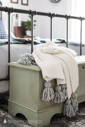 Awesome Paint Home Decor Ideas To Rock This Winter 47