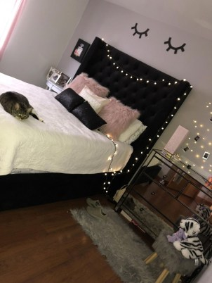 Cute Teen Girl Bedroom Design Ideas You Need To Know 39
