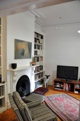 Magnificient Home Design Ideas With Library You Should Keep 27