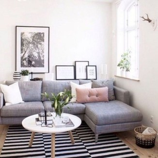 Outstanding Small Living Room Remodel Ideas Youll Love 24