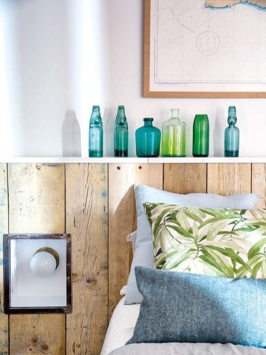 Stylish Colorful Apartment Decor Ideas For Summer 44