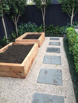 Comfy Diy Raised Garden Bed Ideas That Looks Cool 10