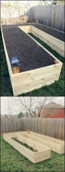 Comfy Diy Raised Garden Bed Ideas That Looks Cool 12