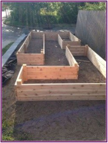 Comfy Diy Raised Garden Bed Ideas That Looks Cool 39