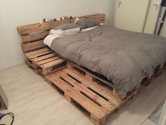 Cool Diy Projects Furniture Design Ideas For Bedroom 08