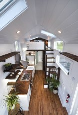 Elegant Minimalist Design Ideas For Tiny Home Decor 08