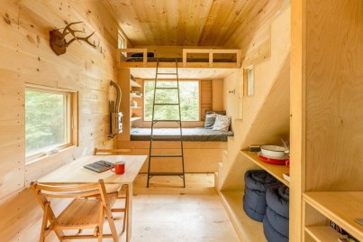 Elegant Minimalist Design Ideas For Tiny Home Decor 45