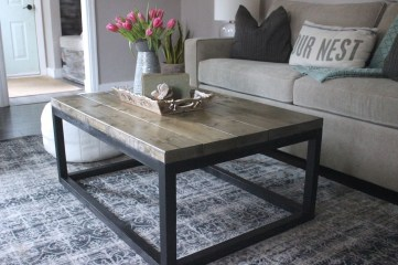 Enchanting Diy Projects Furniture Table Design Ideas For Living Room 36
