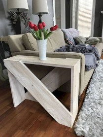 Enchanting Diy Projects Furniture Table Design Ideas For Living Room 48