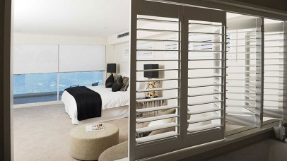 Enchanting Plantation Shutters Ideas That Perfect For Every Style 02