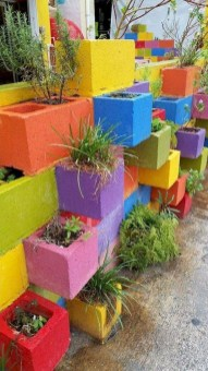 Extraordinary Diy Ideas For The Garden That Looks Modern 15