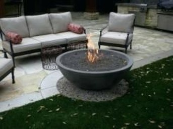 Modern Diy Firepit Ideas For Your Yard This Year 16