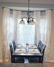 Relaxing Bay Window Design Ideas That Makes You Enjoy The View 22