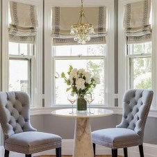 Relaxing Bay Window Design Ideas That Makes You Enjoy The View 24