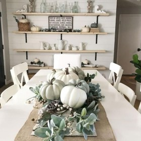 Relaxing Farmhouse Dining Room Design Ideas To Try 20