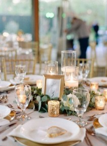 Splendid Wedding Decorations Ideas On A Budget To Try 22