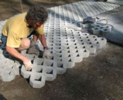 Unordinary Diy Pavement Molds Ideas For Garden Pathway To Try 17
