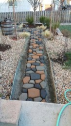 Unordinary Diy Pavement Molds Ideas For Garden Pathway To Try 37