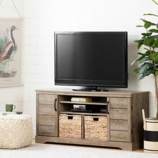 Unordinary Tv Stand Design Ideas For Small Living Room 15